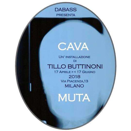 Installazione di Tillo Buttinoni